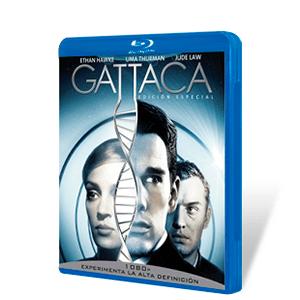 Gattaca Experimento Genético Classic Line