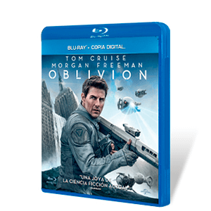 Oblivion (BD + Copia Digital)