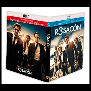 Resacon 3 (R3Sacon) (Combo)