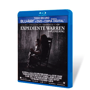 Expediente Warren (Combo) + Copia Digital