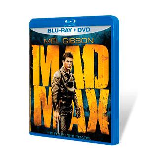 Mad Max (BD)