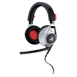 Auriculares Plantronics Rig Blancos PS4/PS3/PSV