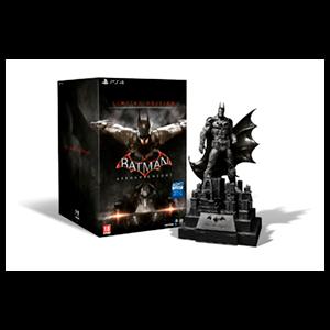 Batman Arkham Knight: Edición Coleccionista