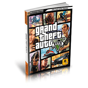 Guia Grand Theft Auto V Remasterizada