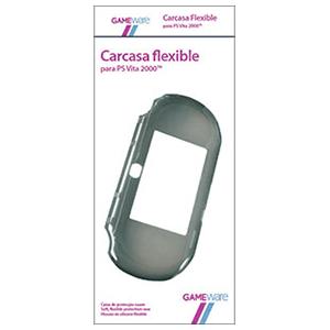 Carcasa flexible para PSV 2000 GAMEware