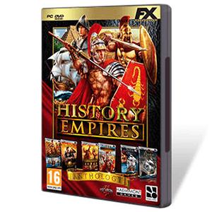 History Empires Anthology