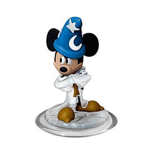 Disney Infinity Clasicos Disney: Mickey Crystal