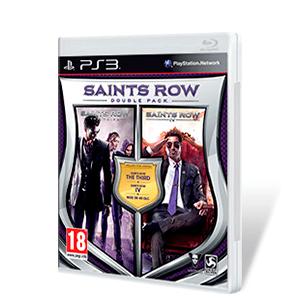Saints Row: Double Pack