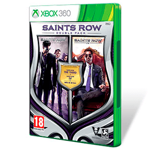 Saints Row: Double Pack