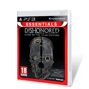 Dishonored GOTY Essentials