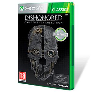 Dishonored GOTY Classics