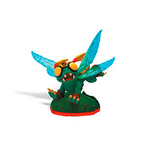 Figura Skylanders Trap Team: High Five