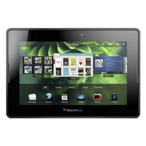Blackberry PlayBook 16Gb Wifi Negro