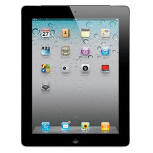 iPad 2 3G 16 Gb Negro