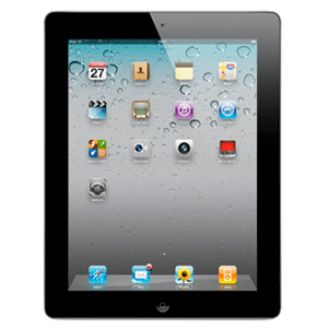 iPad 2 Wifi 16Gb Negro