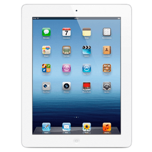 iPad 2 Wifi 64Gb Blanco