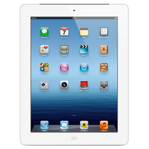 iPad 3 3G 16Gb. (Blanco)
