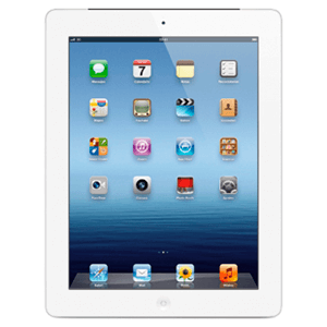 iPad 3 3G 64Gb. (Blanco)