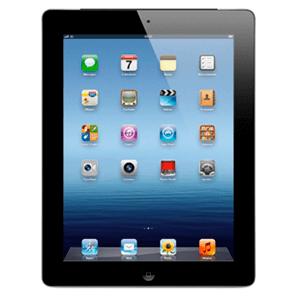 iPad 3 3G 64Gb. (Negro)