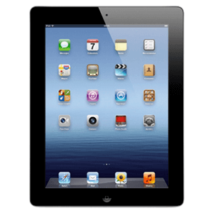 iPad 3 Wifi 16Gb. (Negro)