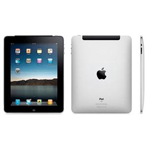 iPad 3G 32Gb.