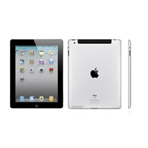Ipad Air Wifi 16Gb (Gris Espacial)