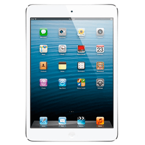 iPad mini 3G 16Gb Blanco