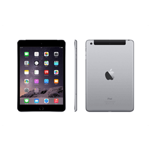 iPad Mini Retina Wifi 16Gb (Gris Espacial)
