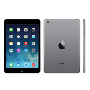 iPad Mini Wifi 16Gb Gris Espacial