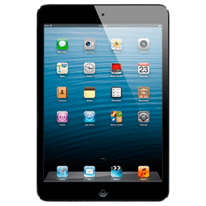 iPad mini Wifi 16Gb Negro