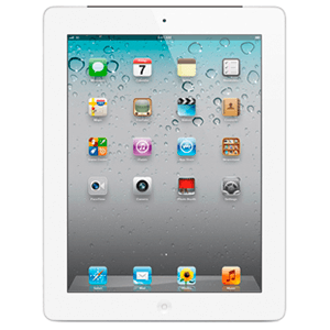iPad Retina Wifi 16Gb (Blanco)