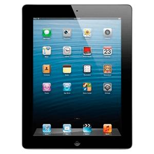 iPad Retina Wifi 16Gb (Negro)
