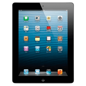 iPad Retina Wifi 64Gb (Negro)