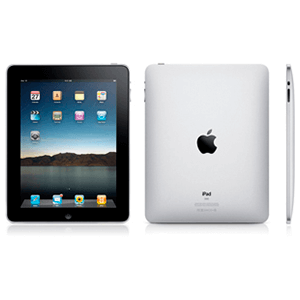 iPad Wifi 16Gb.