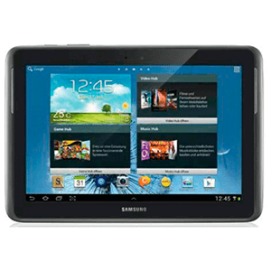 Samsung Galaxy Note 10.1 Wifi 16Gb Gris