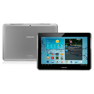 Samsung Galaxy Tab 2 10.1 Wifi 16Gb (Gris)