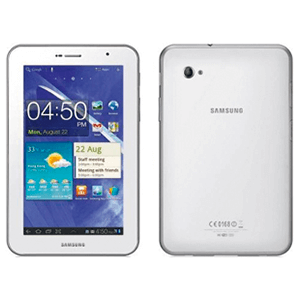 Samsung Galaxy Tab 2 7.0 Wifi 8Gb Blanco