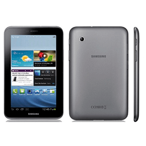 Samsung Galaxy Tab 2 7.0 Wifi 8Gb (Negro)