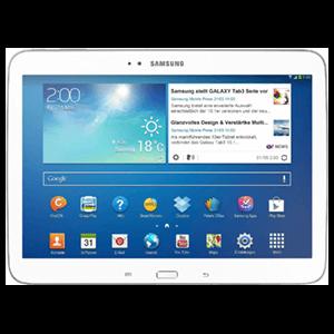 Samsung Galaxy Tab 3 10.0 Wifi 16Gb Blanco
