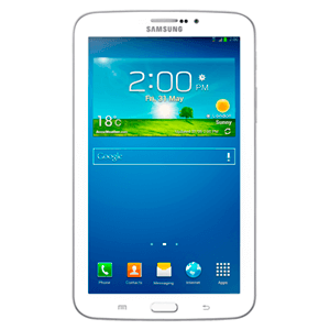 Samsung Galaxy Tab 3 7.0 Wifi 8Gb (Blanco)