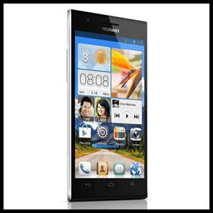 Huawei Ascend P2 16Gb Negro - Yoigo -