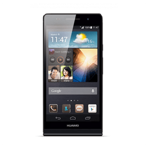 Huawei Ascend P6 8Gb Negro - Vodafone -