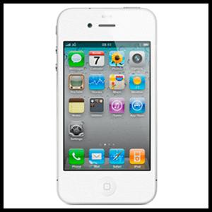 iPhone 4s 32Gb (Blanco) - Libre -