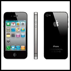 iPhone 4s 32Gb (Negro) - Libre -