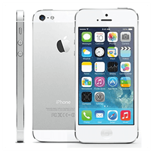 iPhone 5 16Gb Blanco - Libre -
