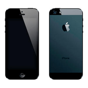iPhone 5 16Gb Negro - Libre -