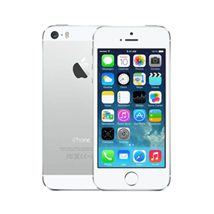 Iphone 5S 16Gb (Plata) - Vodafone -