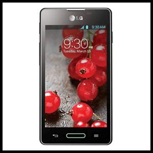 LG L5 II 4 Gb (Negro) - Libre -                   ***
