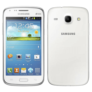 Samsung Galaxy Core 8Gb (Blanco) - Libre -