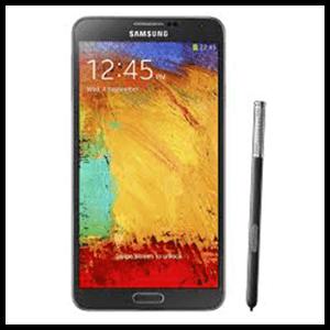 Samsung Galaxy Note 3 32Gb Negro - Libre -
